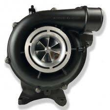 Turbo Chargers & Components - Turbo Chargers