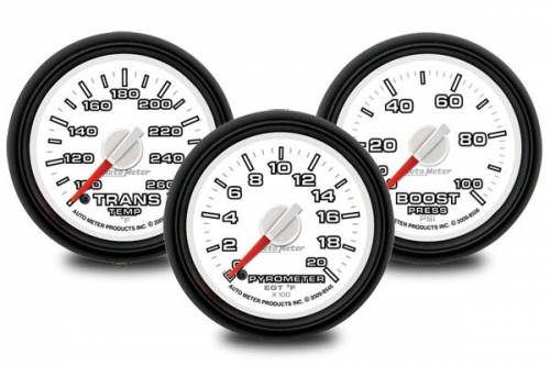 2003-2007 Dodge 5.9L 24V Cummins - Gauges & Pods