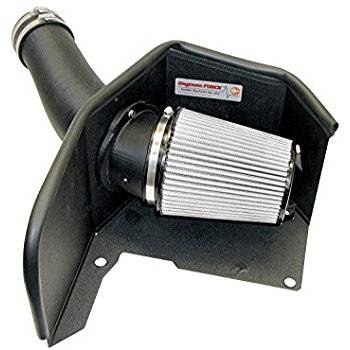 Intakes & Accessories - Air Intakes