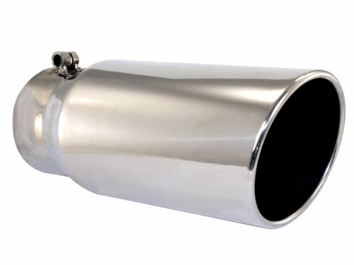 Exhaust - Exhaust Tips