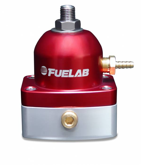 Fuelab - Fuelab Fuel Pressure Regulator 52502-2