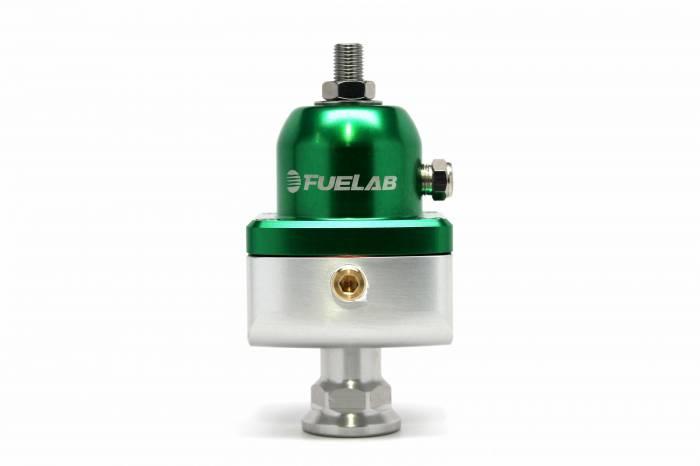 Fuelab - Fuelab CARB Fuel Pressure Regulator, Blocking Style 55501-6