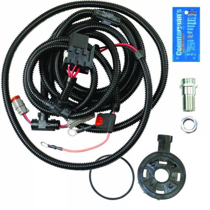 BD Diesel - BD Diesel Flow-MaX Fuel Heater Kit - 12v 320w - BD Flow-MaX WSP 1050346