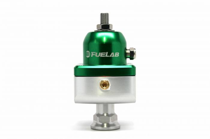 Fuelab - Fuelab CARB Fuel Pressure Regulator, Blocking Style 55503-6