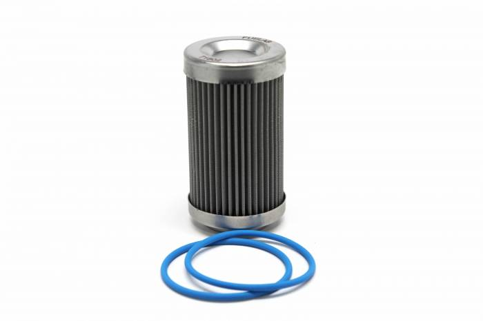 Fuelab - Fuelab Replacement Element 6 micron fiberglass 71804