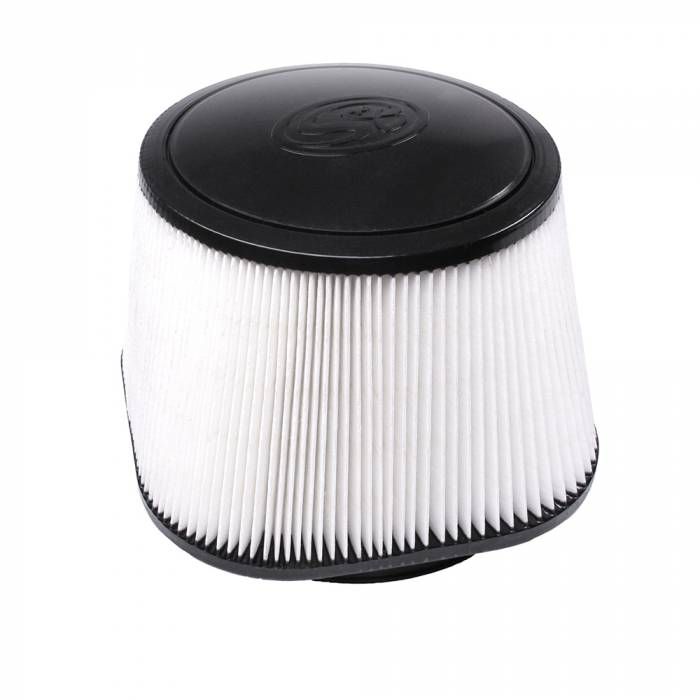S&B Filters - S&B Filters Filters for Competitors Intakes Cross Reference: Banks 42178 (Disposable, Dry) CR-42178D