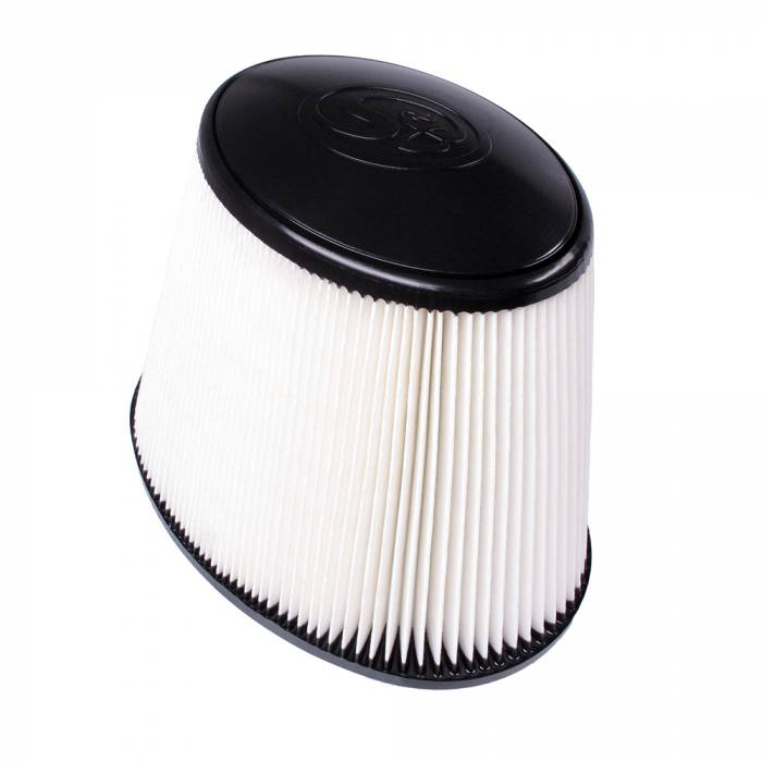 S&B Filters - S&B Filters Filters for Competitors Intakes Cross Reference: Banks 42188 (Disposable, Dry) CR-42188D