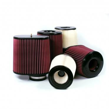 S&B Filters - S&B Filters Filters for Competitors Intakes Cross Reference: AFE XX-90037 (Disposable, Dry) CR-90037D