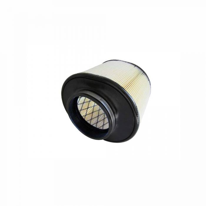 S&B Filters - S&B Filters Replacement Filter for S&B Cold Air Intake Kit (Disposable, Dry Media) KF-1035D