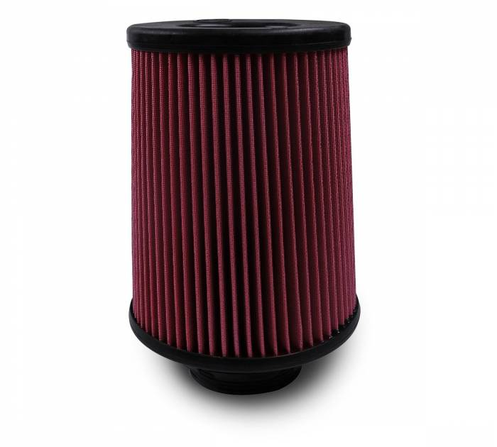 S&B Filters - S&B Filters Replacement Filter for S&B Cold Air Intake Kit (Cleanable, 8-ply Cotton) KF-1060