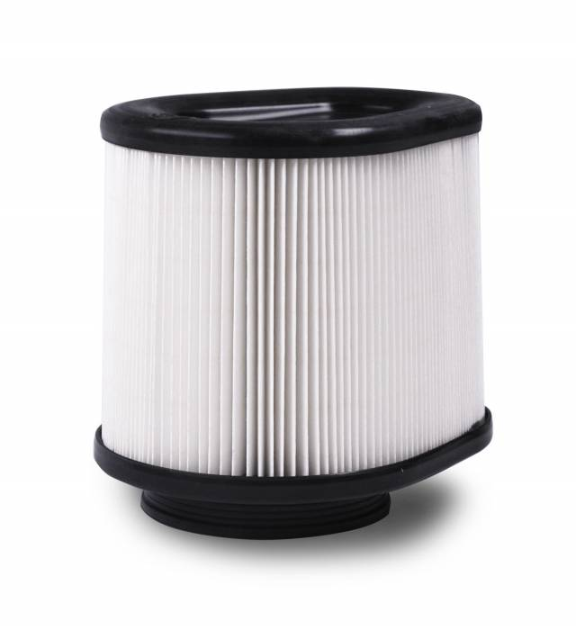 S&B Filters - S&B Filters Replacement Filter for S&B Cold Air Intake Kit (Disposable, Dry Media) KF-1061D