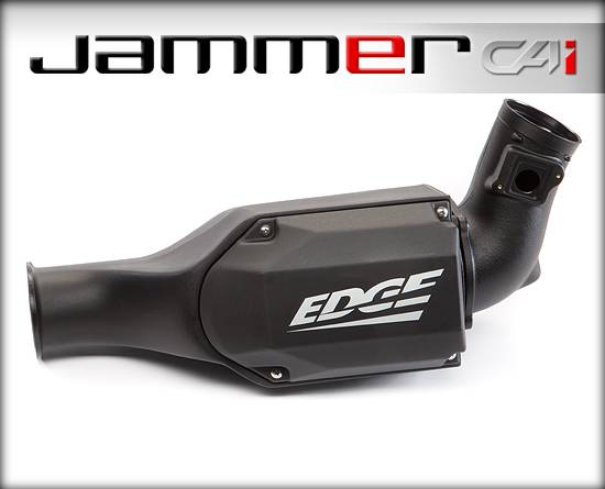 Edge Products - Edge Products Jammer Cold Air Intakes 19011