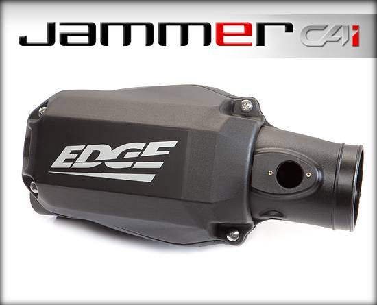 Edge Products - Edge Products Jammer Cold Air Intakes 19012