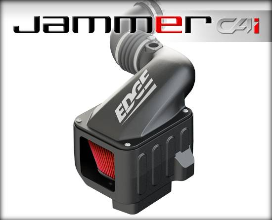 Edge Products - Edge Products Jammer Cold Air Intakes 19020