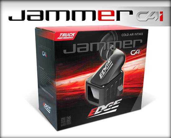 Edge Products - Edge Products Jammer Cold Air Intakes 28248-D