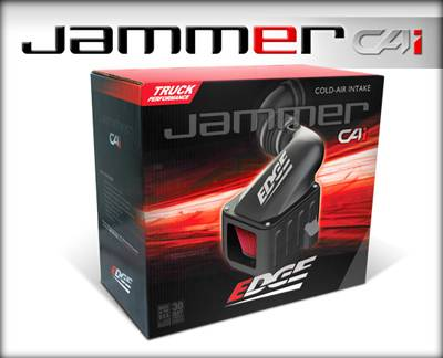 Edge Products - Edge Products Jammer Cold Air Intakes 29003