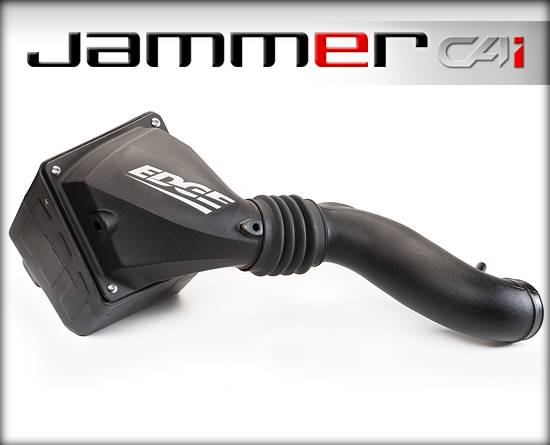 Edge Products - Edge Products Jammer Cold Air Intakes 39002