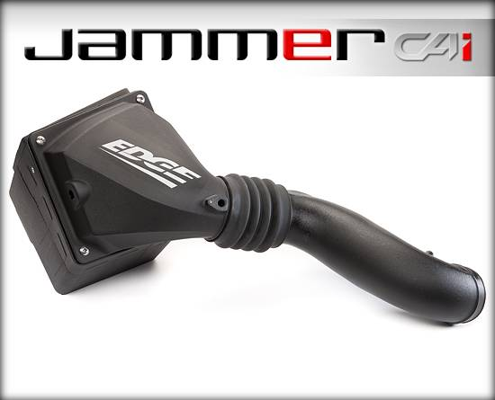 Edge Products - Edge Products Jammer Cold Air Intakes 39021