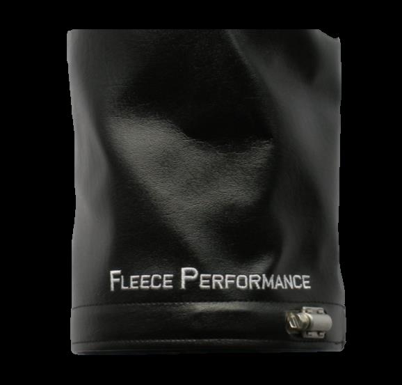 Fleece Performance - Fleece Performance Stack Cover FPE-STK-CVR