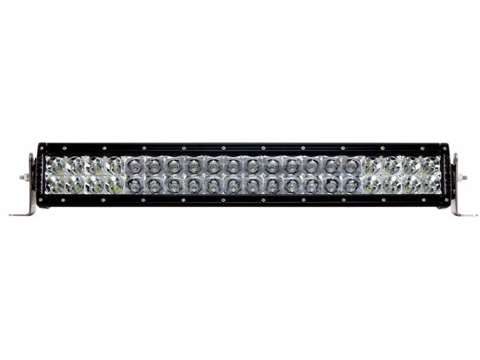"""Rigid Industries - Rigid Industries 20"""" E Series - Spot/Flood Combo 120312"""