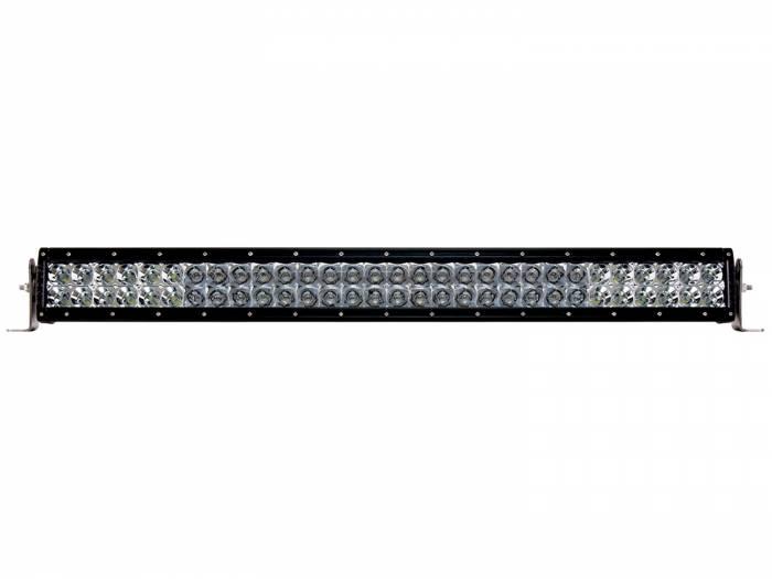 "Rigid Industries - Rigid Industries 30"" E Series - Spot/Flood Combo- Amber 130322"