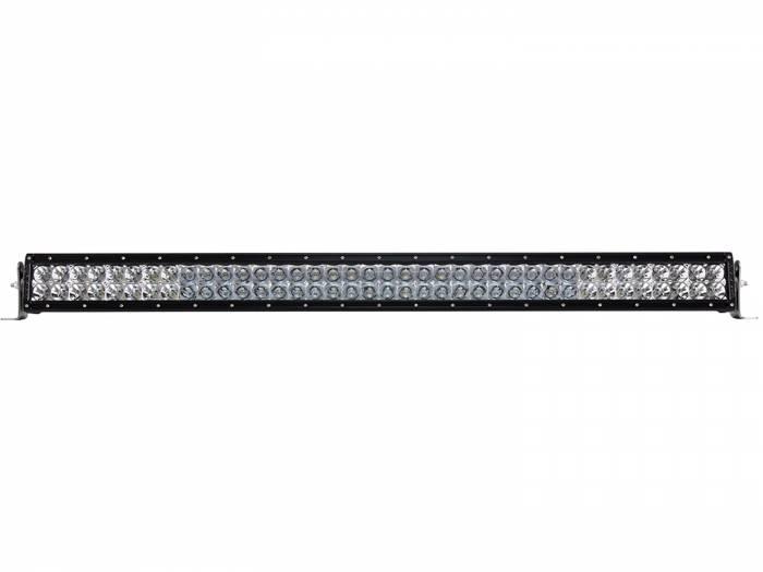 "Rigid Industries - Rigid Industries 38"" E Series - Spot/Flood Combo- Amber 138322"