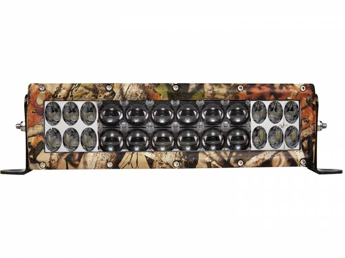 "Rigid Industries - Rigid Industries 10"" E2 Series - Combo (Drive/Hyperspot) 17831"