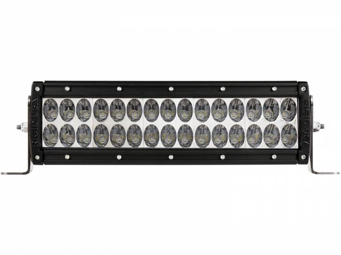 Rigid Industries - Rigid Industries E2-10 Original DRIVE CUSTOM  - For use with Grille 40568 or Grille 40569 ONLY 17861E