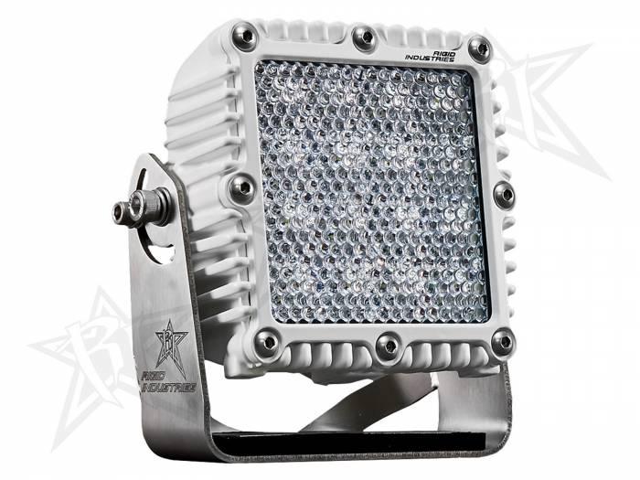 Rigid Industries - Rigid Industries M-Q Series - 60 Deg Diffused 24551