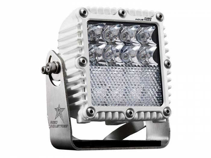 Rigid Industries - Rigid Industries M-Q Series - Spot/Down Diffused 24561