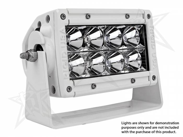 "Rigid Industries - Rigid Industries 4"" Cradle - M-Series 40411"
