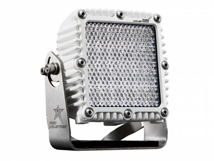 Rigid Industries - Rigid Industries M-Q2 Series - 60 Deg. Diffused 54551