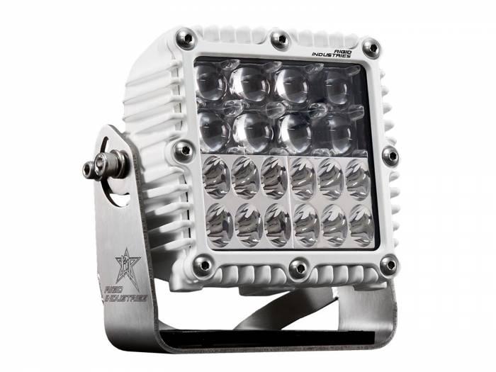 Rigid Industries - Rigid Industries M-Q2 Series - Combo (Drive/Hyperspot) 54581