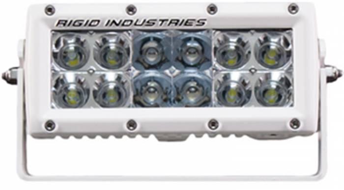 """Rigid Industries - Rigid Industries M-Series - 6"""" -  Combo Spot/Flood 806312"""