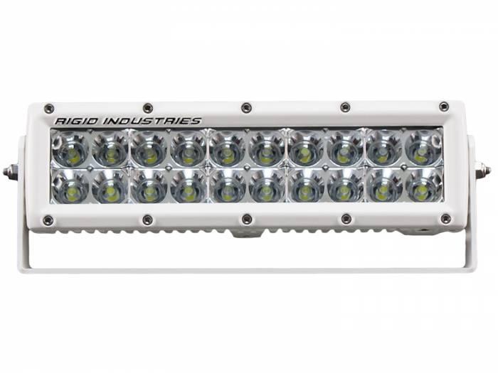 "Rigid Industries - Rigid Industries M-Series - 10"" - Flood 810112"