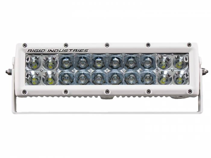 """Rigid Industries - Rigid Industries M-Series - 10"""" - Spot/Flood Combo 810312"""