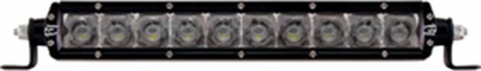 """Rigid Industries - Rigid Industries 10"""" SR-Series - Spot 91021"""