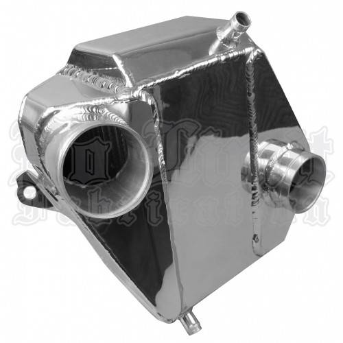 No Limit Fabrication - No Limit 6.7 Air to Water Intercooler