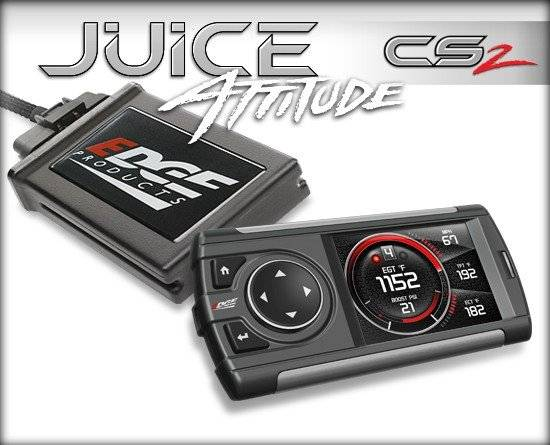 Edge Products - Edge Products Juice w/Attitude CS2 Programmer 21400