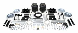 Steering And Suspension - Lift & Leveling Kits - Air Lift - Air Lift LOADLIFTER 5000; LEAF SPRING LEVELING KIT; FOR VEHICLES W UNDERFRAME MOUNTING; R 57395
