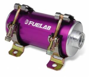 Fuelab - Fuelab EFI In-Line Fuel Pump 1300HP 41402-4 - Image 1