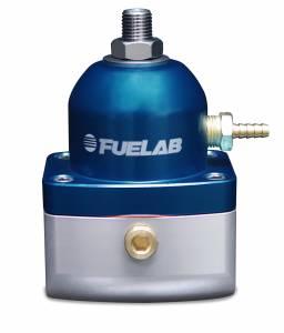 Fuelab - Fuelab Fuel Pressure Regulator 51505-3-L-L - Image 1