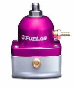 Fuelab - Fuelab Fuel Pressure Regulator 51505-4-L-L - Image 1