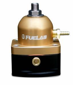 Fuelab - Fuelab Fuel Pressure Regulator 51505-5-L-L - Image 1
