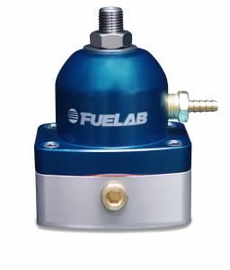 Fuelab - Fuelab Fuel Pressure Regulator 52503-3-L-L - Image 1