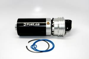 Air/Fuel - Fuel System Parts - Fuelab - Fuelab 1800 HP EFI Street/Strip In-Tank Power Module Fuel Pump 92902