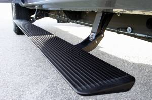 Exterior - Running Boards - AMP Research - AMP Research  75113-01A