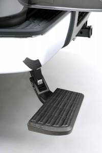 Exterior - Running Boards - AMP Research - AMP Research  75301-01A
