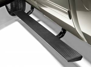 Exterior - Running Boards - AMP Research - AMP Research  75126-01A
