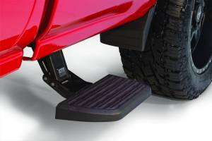 Exterior - Running Boards - AMP Research - AMP Research  75407-01A